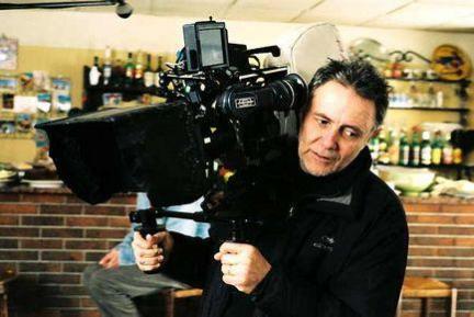 Le réalisateur Pierre Jolivet