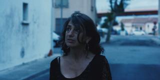 Marion Bouvarel dans Les Ogres