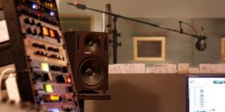 Photo du studio des Aviateurs