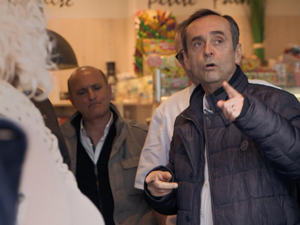 Photo du film Le Monde de Ménard