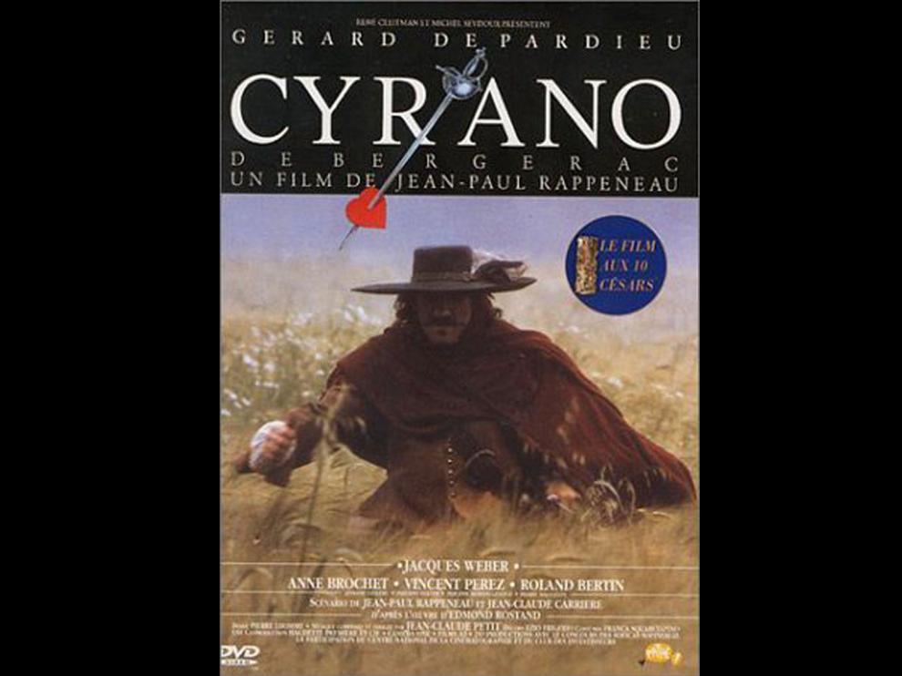 Cyrano de Bergerac - © UGC