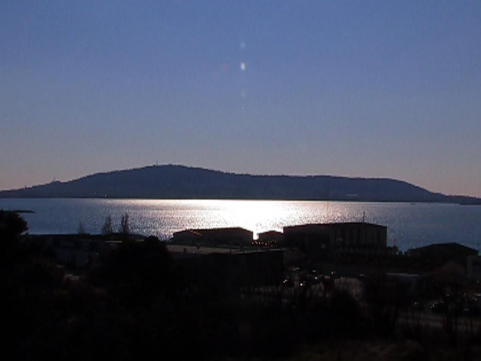 Photo du film Mes saisons de Sète
