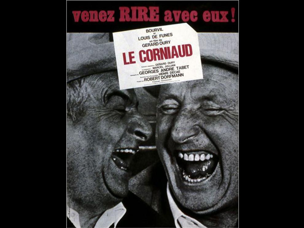 LE TÉLÉCHARGER CORNIAUD GRATUIT FILM