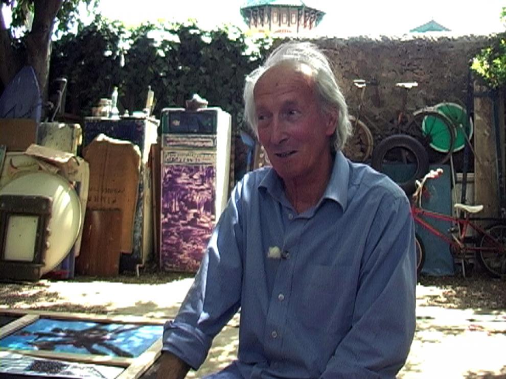 Photo du film Mes saisons de Sète - Pierre François