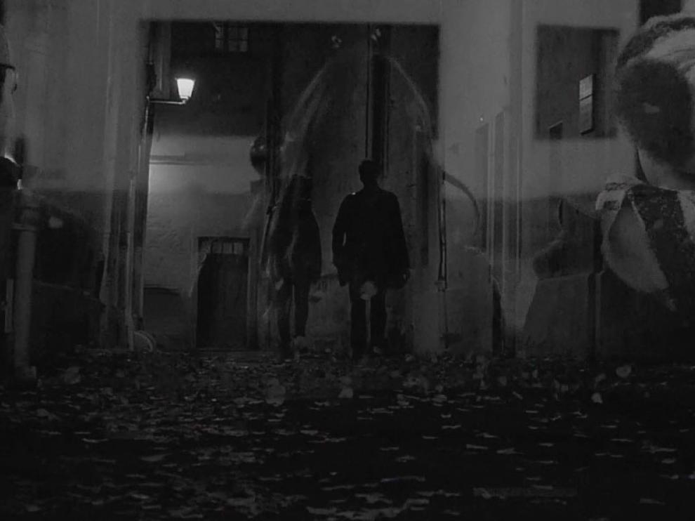Photo du film Piano Panier