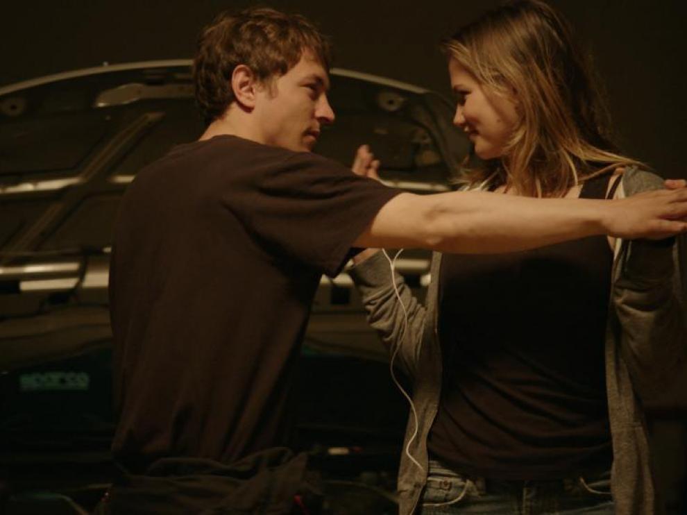 Photo du film Sisu