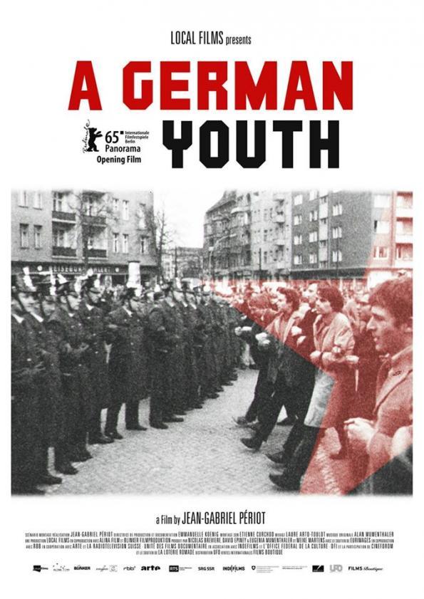 Молодежь Германии (Фракция Красной Армии)