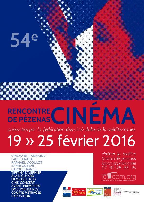 52e rencontre cinematographique de pezenas