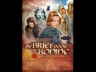 Letter for the King - © 2008, Eyeworks Egmond film and television / Victor Arnolds