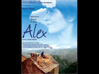 Alex - © Gemini films