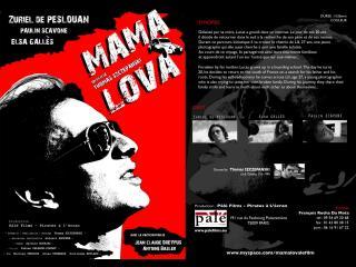 Mama lova - © Palé films