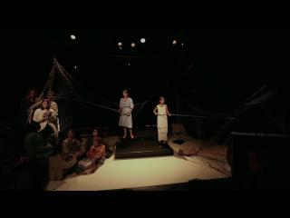Photo du film Tendre des fils - L'Arentelle, un théâtre en campagne