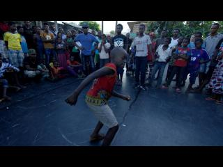 Photo du film Mayotte hip-hop (R)évolution