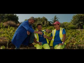 Les Municipaux, trop c'est trop ! - © Waiting for Cinéma