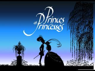 Princes et Princesses - © La Fabrique production