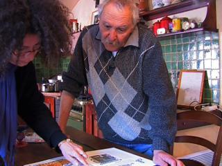 Photo du film Mes saisons de Sète - Yves Rouquette