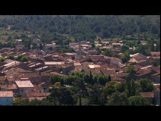 Village de Fleury-d'Aude