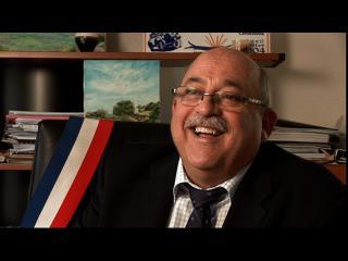 Ancien maire de Fleury-d'Aude