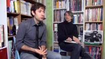 Vincent Marie et Antoine Chosson