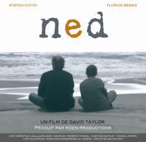 """Affiche du film """"Ned"""""""