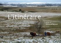 Affiche du film L'Itinéraire