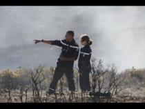 Les Hommes du feu, un film de Pierre Jolivet