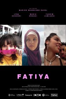 Fatiya, un film de Marion Desseigne Ravel © Tripode Productions