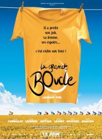 La Grande Boucle, un film de Laurent Tuel