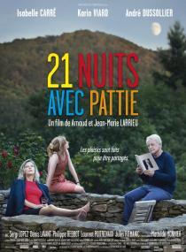 21 nuits avec Pattie, un film de Arnaud et Jean-Marie Larrieu