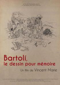 Bartolí, le dessin pour mémoire - © Les Films d'Ici Méditerranée