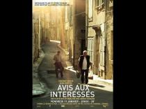 Avis aux intéressés - © Mezzanine Films