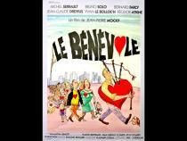 Le Bénévole - © Pathé distribution