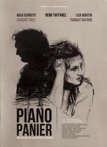 Affiche du film Piano Panier
