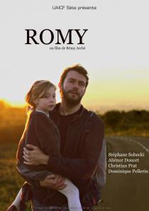 Affiche du film Romy