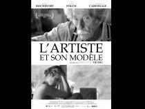 L'Artiste et son modèle - © Fernando Trueba P. C.