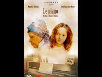 Le Piano - © Theorem films