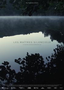 Les Maîtres silencieux - © Miyu Productions