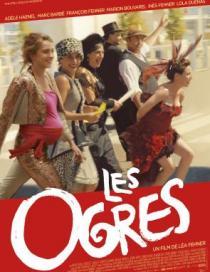 Les Ogres, un film de Léa Fehner