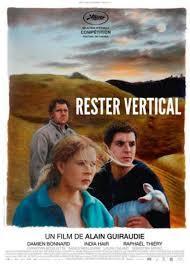 Rester vertical, un film de Alain Guiraudie
