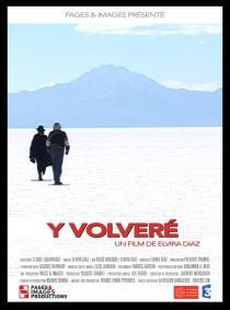 Y Volveré - © Pages & Images