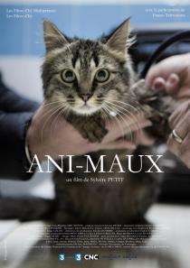 Ani-Maux - © Les Films d'Ici et Sylvère Petit