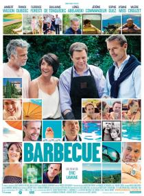 Barbecue, un film de Éric Lavaine