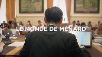 Photo du film Le Monde de Ménard