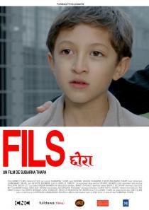 Fils, un film de Subarna Thapa