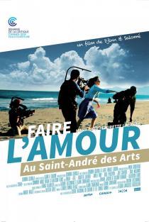 Affiche du film FLA (faire l'amour)