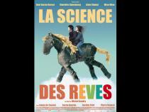 La Science des rêves - © Gaumont
