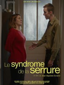 Affiche du film Le Syndrome de la serrure