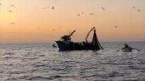 Paysans de la mer. Photo du film de Bernard Arnauld