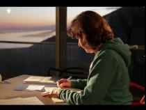 Sylvie Crossman, créer, résister - © Zeugma films