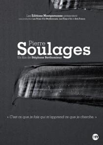 Affiche du film Pierre Soulages